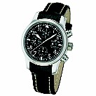 Fortis B-42 Flieger men's automatic chronograph strap watch - Product number 9622306