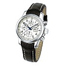 Fortis B-42 Flieger men's automatic chronograph strap watch - Product number 9622462