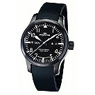 Fortis B-42 Flieger men's automatic black strap watch - Product number 9622470