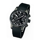 Fortis B-42 Flieger men's automatic chronograph strap watch - Product number 9622489
