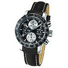 Fortis B-42 Stratoliner men's chronograph strap watch - Product number 9622500
