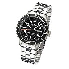Fortis B-42 Marinemaster men's day/date bracelet watch - Product number 9622519