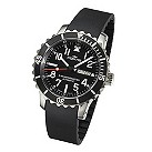 Fortis B-42 Marinemaster men's day/date strap watch - Product number 9622667