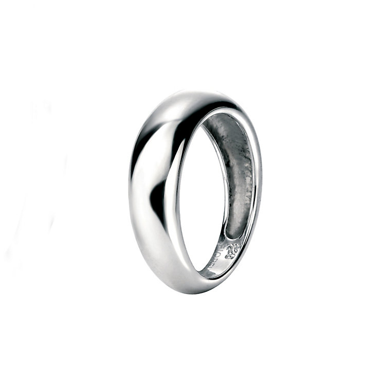 Fiorelli Silver Ring P - Product number 9622888