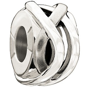 Chamilia - Sterling Silver Swirling Sands Bead - Product number 9627081