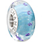 Chamilia - Sterling Silver Radiance Sea Sparkle Glass Bead - Product number 9627405
