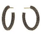 Pesavento sterling silver antique pink pixel earrings - Product number 9635572