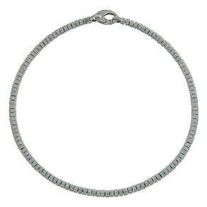 Pesavento Pixel ladies' sterling silver necklace - Product number 9635777