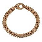 Pesavento Pixel ladies' sterling silver pink bracelet - Product number 9635815