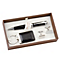 Jos Von Arx Cufflinks, Pen & Keyring Set - Product number 9642919