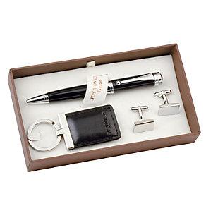 Jos Von Arx Cufflinks, Pen & Keyring Set - Product number 9642919