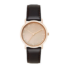 Storm Ladies' Vian Rose Gold Plated Bracelet Watch - Product number 9644938