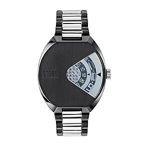 Storm Men's Vadar Slate Strap Watch - Product number 9645012