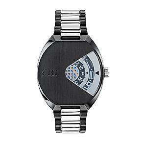 Storm Men's Vadar Slate Strap Watch - Product number 9645012