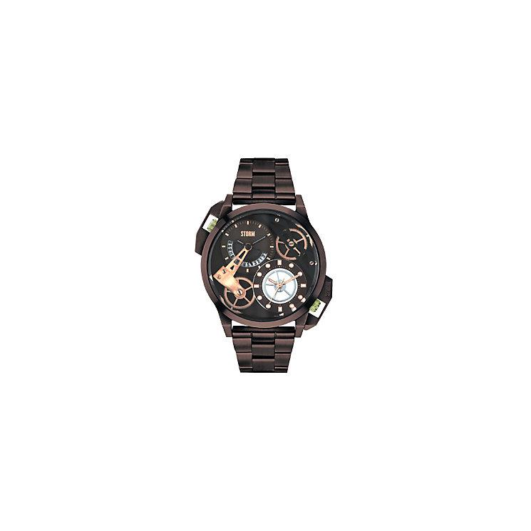 Storm Men's Dualon Bracelet Watch - Product number 9645020