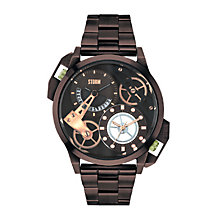 Storm Men's Dualon Bracelet Watch - Product number 9645020