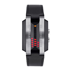 Storm Men's Nesis Slate Strap Watch - Product number 9645098