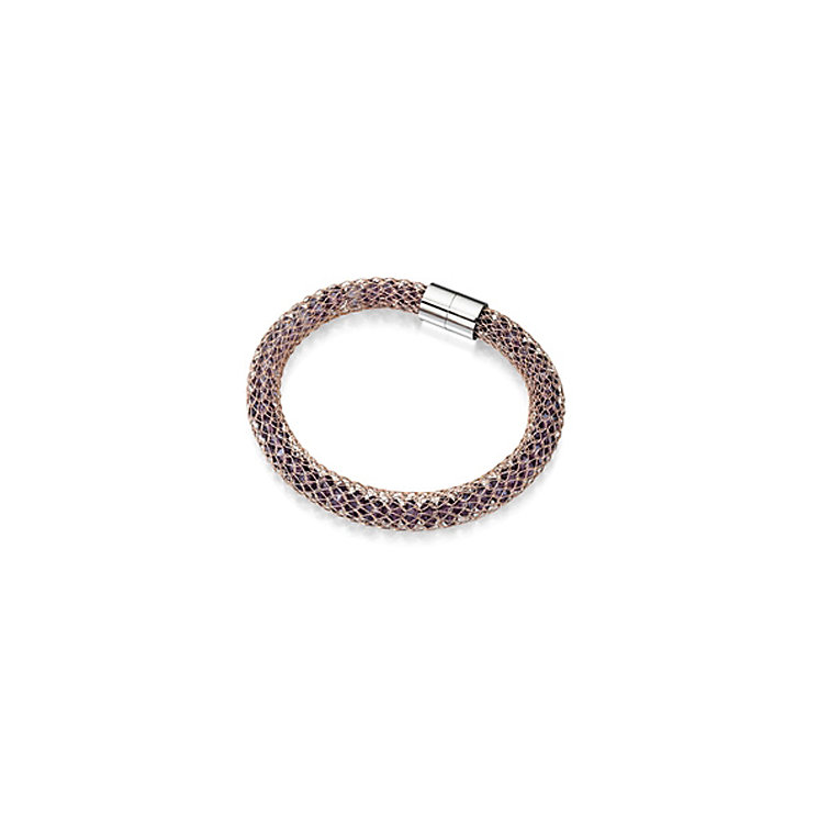 Fiorelli Rose Mesh Bracelet - Product number 9645551