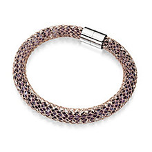 Fiorelli Rose Mesh Bracelet - Product number 9645551