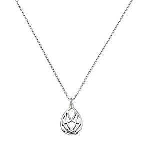 Fiorelli Lattice & Pave Pendant - Product number 9645659