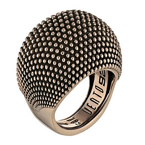 Pesavento sterling silver pixel antique pink ring - Product number 9646191