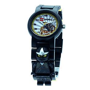 Children's Lego Ninjago Cole Mini Figure Watch - Product number 9651004