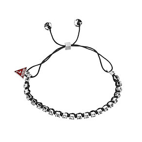 Guess Adjustable Stone Set Cord Bracelet - Product number 9653546