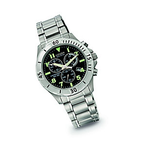 Citizen Eco Drive Men's Chronograph Watch - Product number 9654895