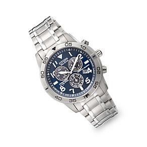 Citizen Eco Drive Men's Bracelet Watch - Product number 9654925