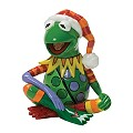 Disney Britto - Kermit Mini Christmas Figurine - Product number 9656901
