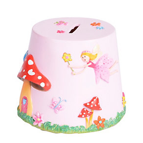 Little Princess Money Box - Product number 9657932