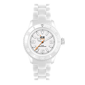Ice-Watch Solid Men's White Bracelet Watch - Product number 9659641