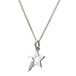 Hot Diamonds Star pendant - Product number 9660119