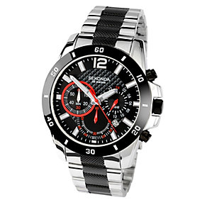 Sekonda Men's Endurance Chrono Bracelet Watch - Product number 9660380