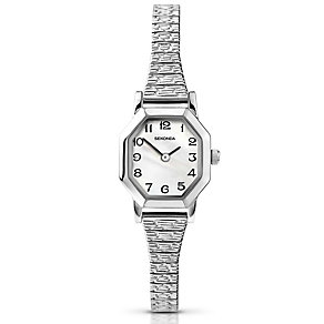 Sekonda Ladies' Mother Of Pearl Dial Bracelet Watch - Product number 9660402