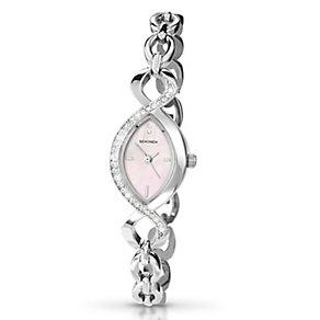 Sekonda Ladies' Stone Set Bracelet Watch - Product number 9660526