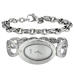 Storm Connect Ladies' Watch & Bracelet Set - Product number 9660739