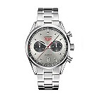 TAG Heuer men's stainless steel bracelet watch - Product number 9662138