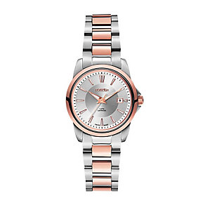 Roamer Ares ladies' two colour bracelet watch - Product number 9668721