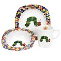 The Very Hungry Caterpillar Three Piece Set - Product number 9668918
