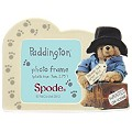 Paddington Bear Photo Frame - Product number 9669027