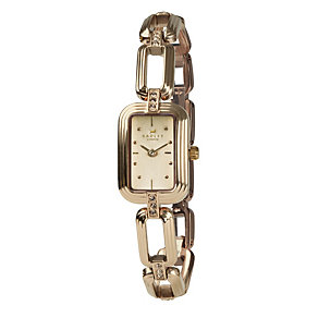 Radley Ladies' Gold Plated Bracelet Watch - Product number 9670424