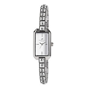 Radley Ladies' Stainless Steel Slim Link Bracelet Watch - Product number 9670513