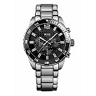 Hugo Boss Sport men's stainless steel bracelet watch - Product number 9678158