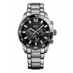 Hugo Boss Sport men's stainless steel bracelet watch - Product number 9678158