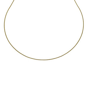 Together Bonded Silver & 9ct Yellow Gold 16