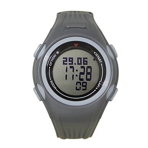 Rotary Mens Heart Rate Monitor Watch