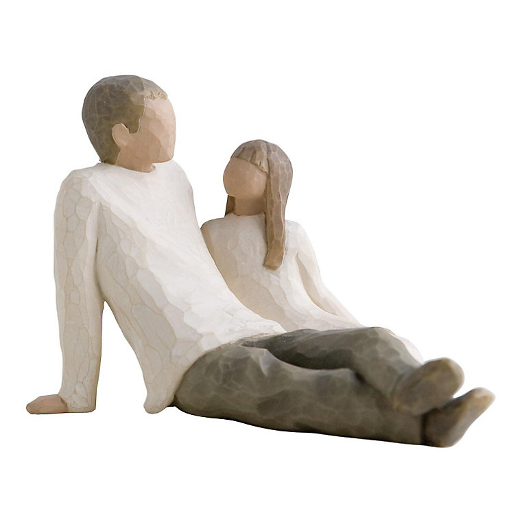 Willow Tree - Father and Daughter - Product number 9703519