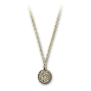 Swarovski Pop multi gold plated necklace - Product number 9709061