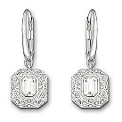 Swarovski Sophisticated crystal earrings - Product number 9709177